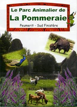 29 - Parc animalier de la Pommeraie